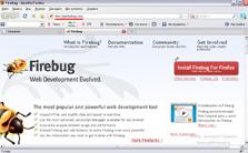 Урок 4: Комментарии, строчные и блочные элементы. Плагин Firebug